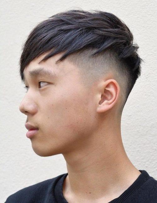 40 Best Hairstyles For Teenage Guys Teen Boy Haircuts 2019