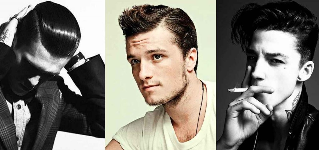 25 Best Greaser Hairs tyles For Men   Stylish Greaser ...