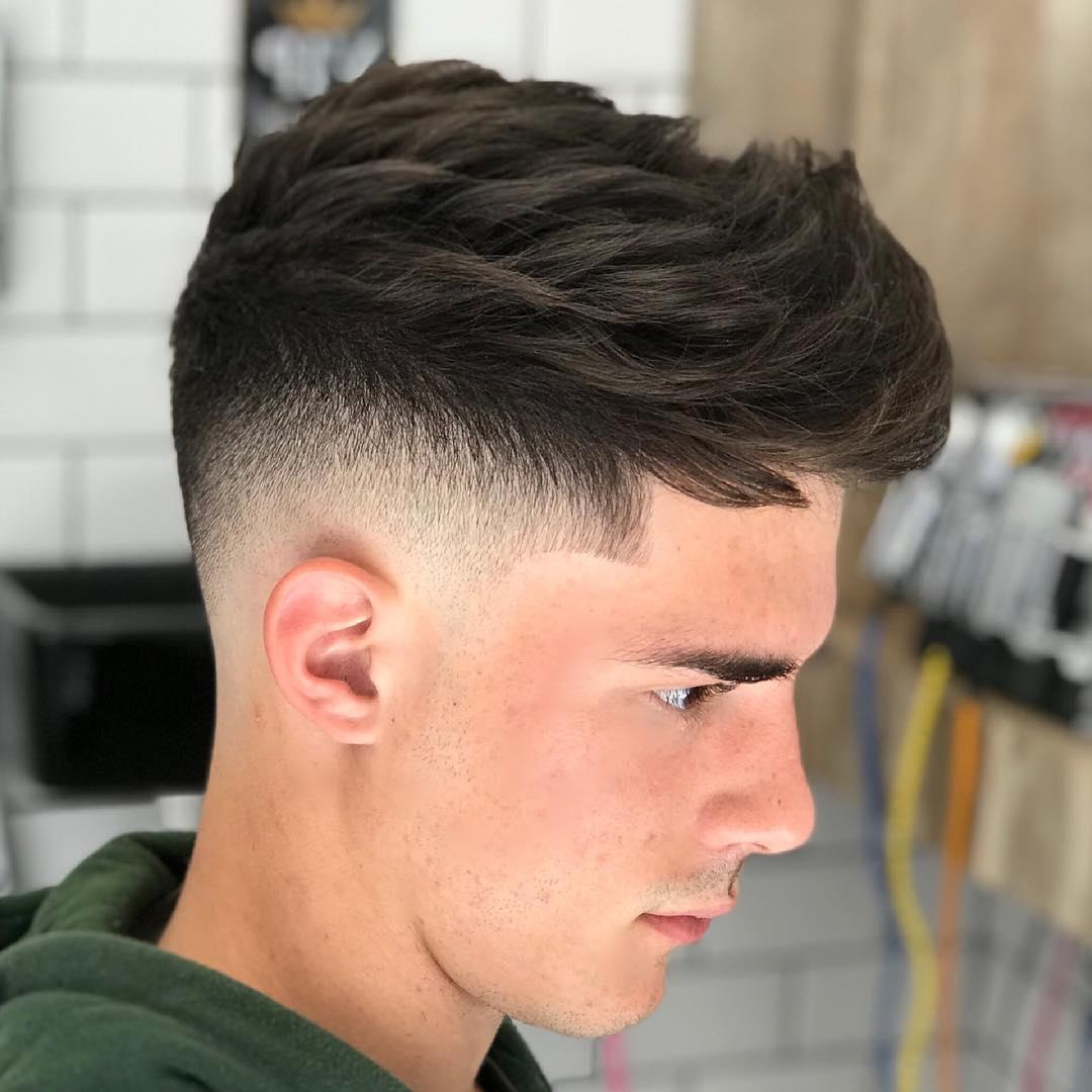 top 35 popular teen boy hairstyles  best teen boy haircut