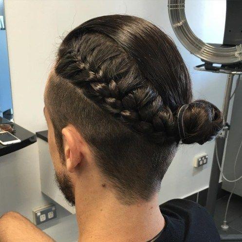 20 amazing fishtail braids hairstyles for men  best