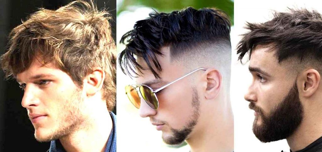10 Cool Messy Hairstyles For Men Men S Style