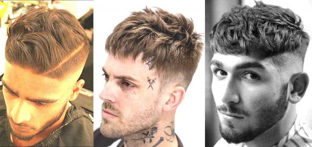 Best Short Messy Hairstyles For Men Men S Style