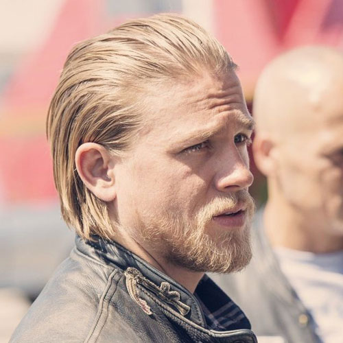 Best Charlie Hunnam S Hairstyles Men S Style