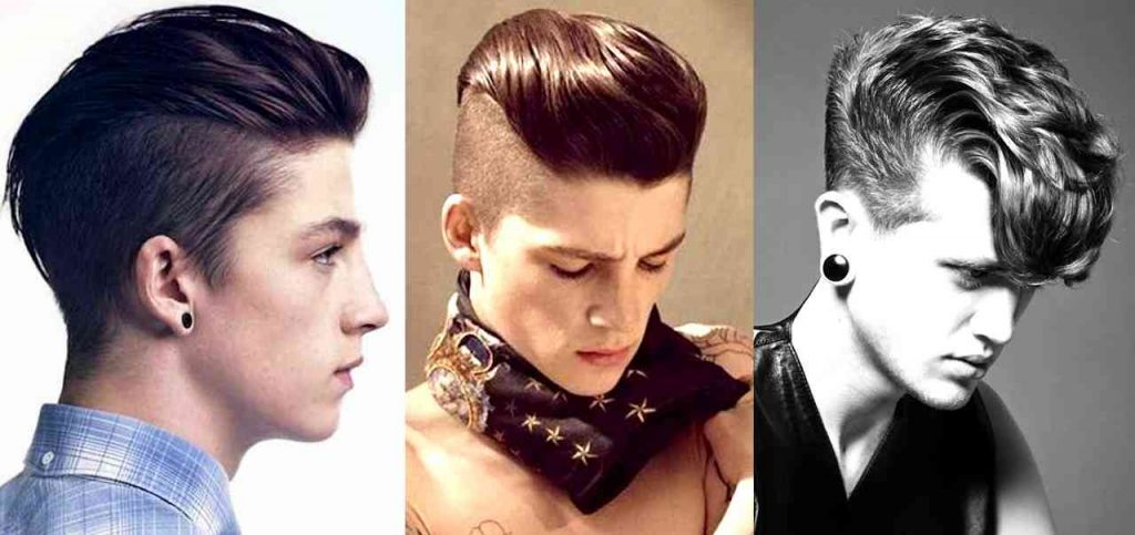 How To Get A Perfect Mohawk Hairstyle Men S Style