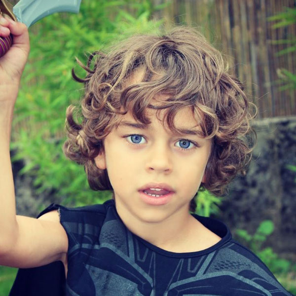 20 Cool Haircuts For Boys Men S Style
