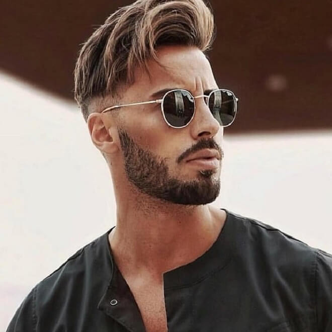 Awesome Top 25 Cool Beard Styles For Guys Awesome Beard Styles For Men Schematic Wiring Diagrams Phreekkolirunnerswayorg