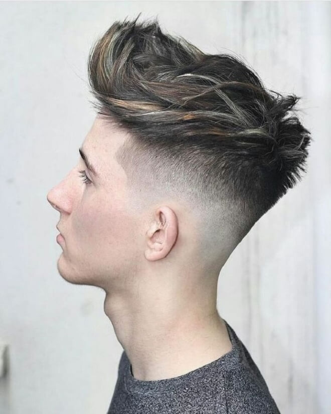Awesome 25 New Super Cool Summer Hairstyles For Men Best Summer Haircuts Schematic Wiring Diagrams Phreekkolirunnerswayorg