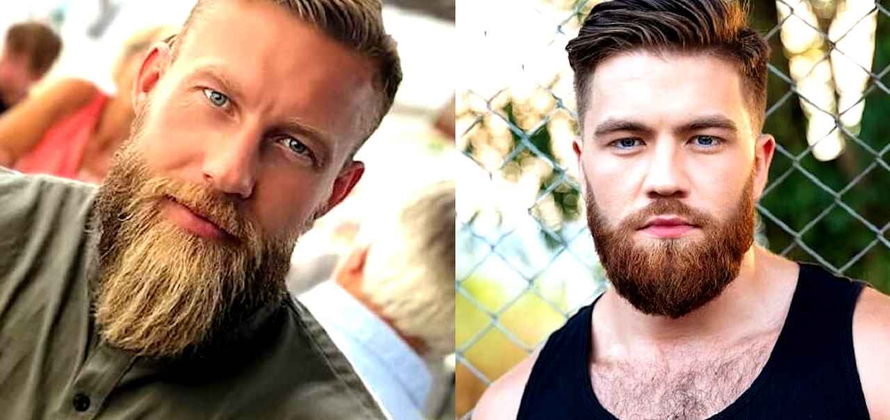 Superb Top 25 Cool Beard Styles For Guys Awesome Beard Styles For Men Schematic Wiring Diagrams Phreekkolirunnerswayorg