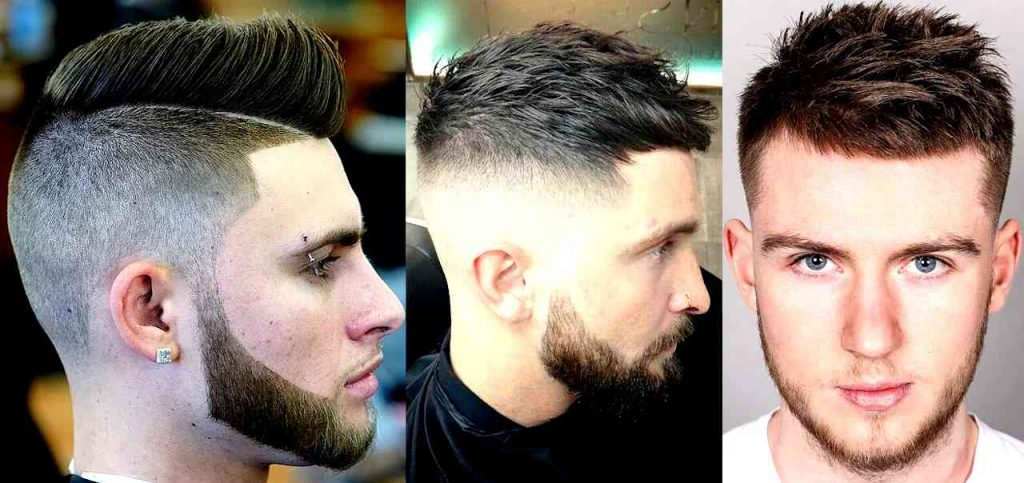 Top Men S Short Haircuts 2021 Men S Style