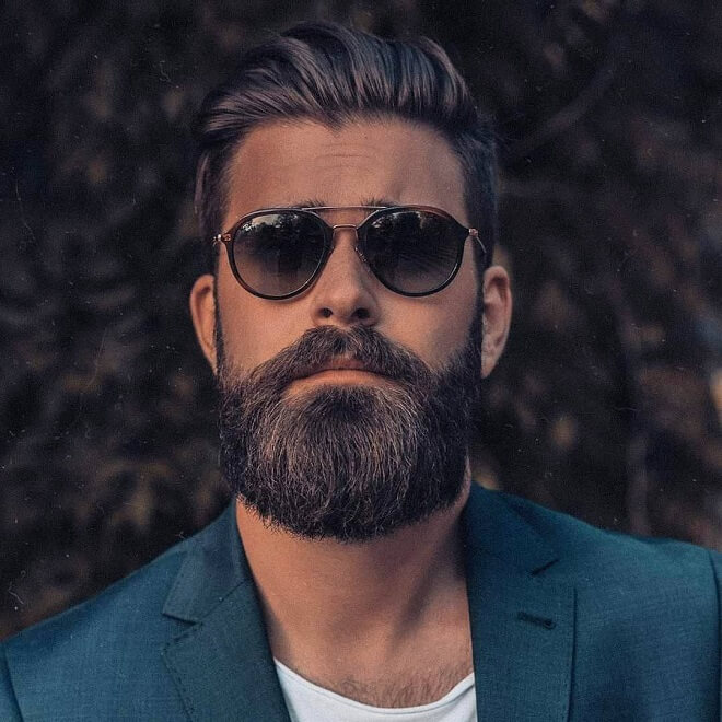 Top 25 Cool Viking Hairstyles For Men 2020