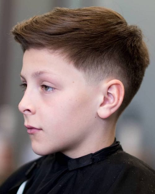 New best hairstyle for Little boys   Hair cutting boys 2020   Men's Style