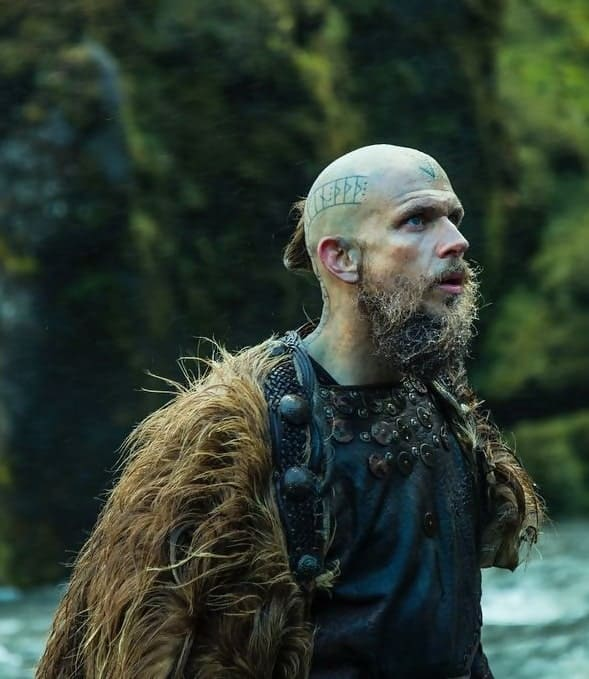 Top 25 Cool Viking Hairstyles For Men 2020 Men S Style