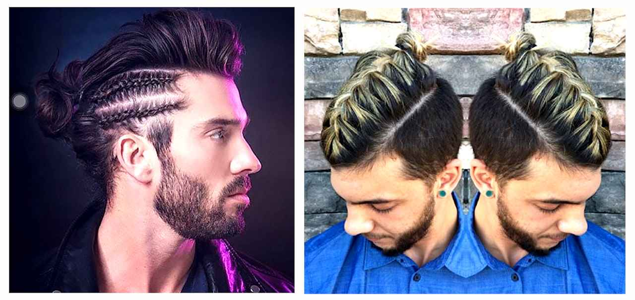 Top 25 Cool Braid Hairstyles For Men Best Braids For Guys 2020 Men S Style
