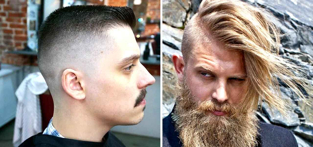 Top 30 Stylish Shaved Sides Hairstyles For Men Best Shaved Side Haircut 2020 Men S Style