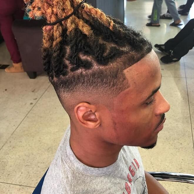 Top 20 Cool Dread Styles For Men 2020