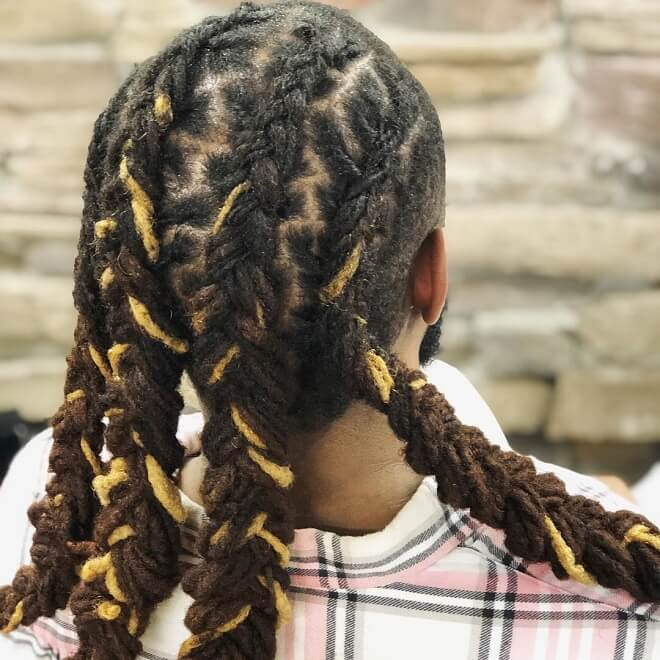 Top 20 Awesome Dreadlock Hairstyles For Men 2020