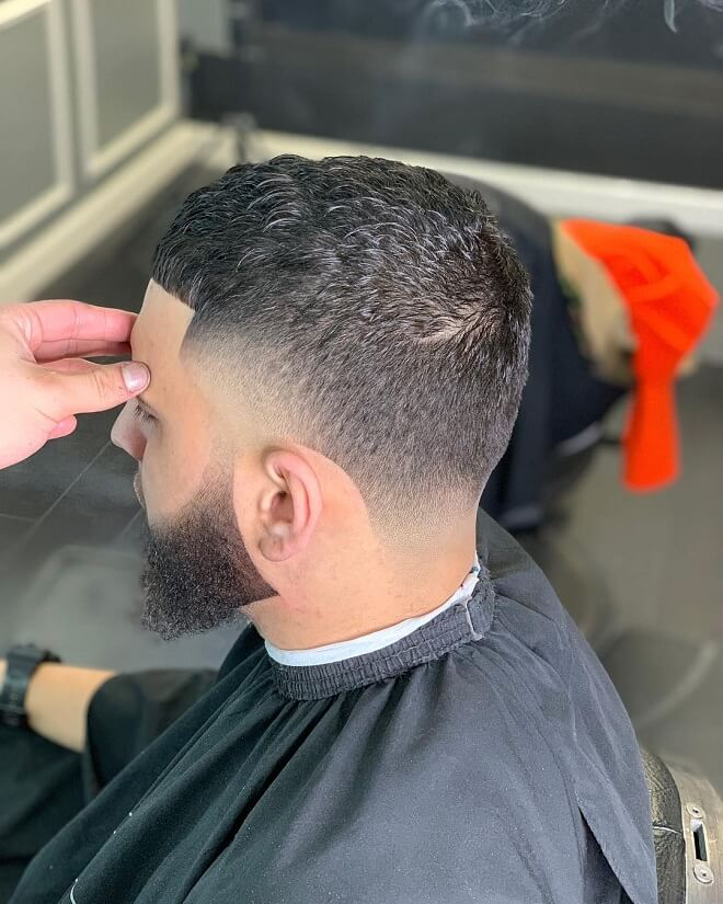 Top 20 Amazing Blowout Haircut For Men Blowout