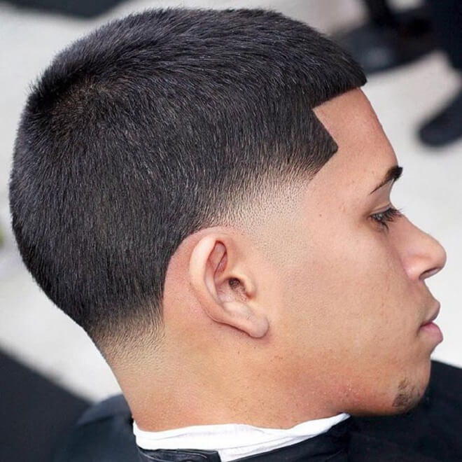Top 20 Amazing Blowout Haircut For Men Blowout Hairstyles For Guys Men S Style