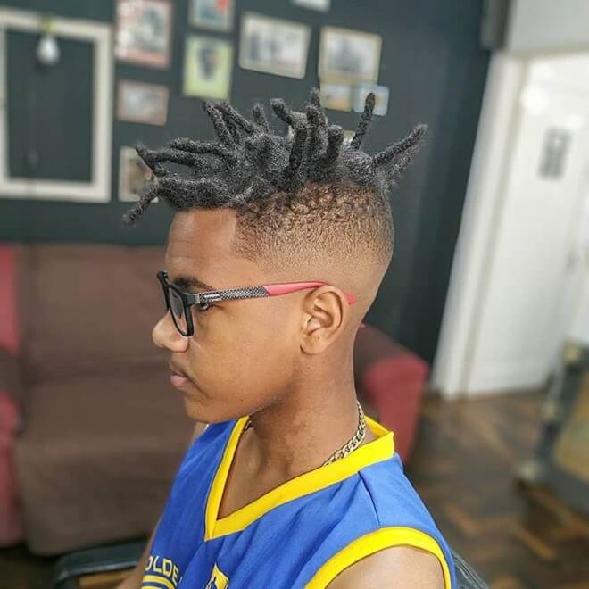 Top 20 Awesome Dreadlock Hairstyles For Men 2020 Men S Style