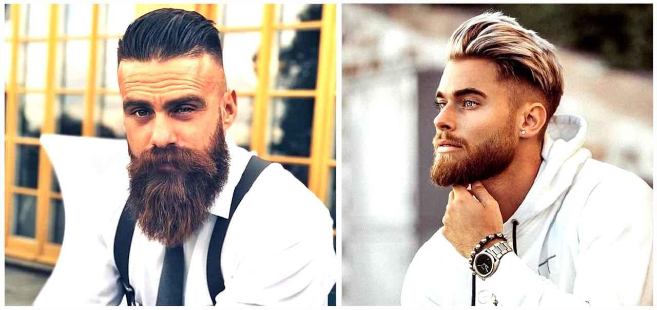 Top 20 Best Facial Beard Styles For Men Cool Facial Hair Styles Men S Style