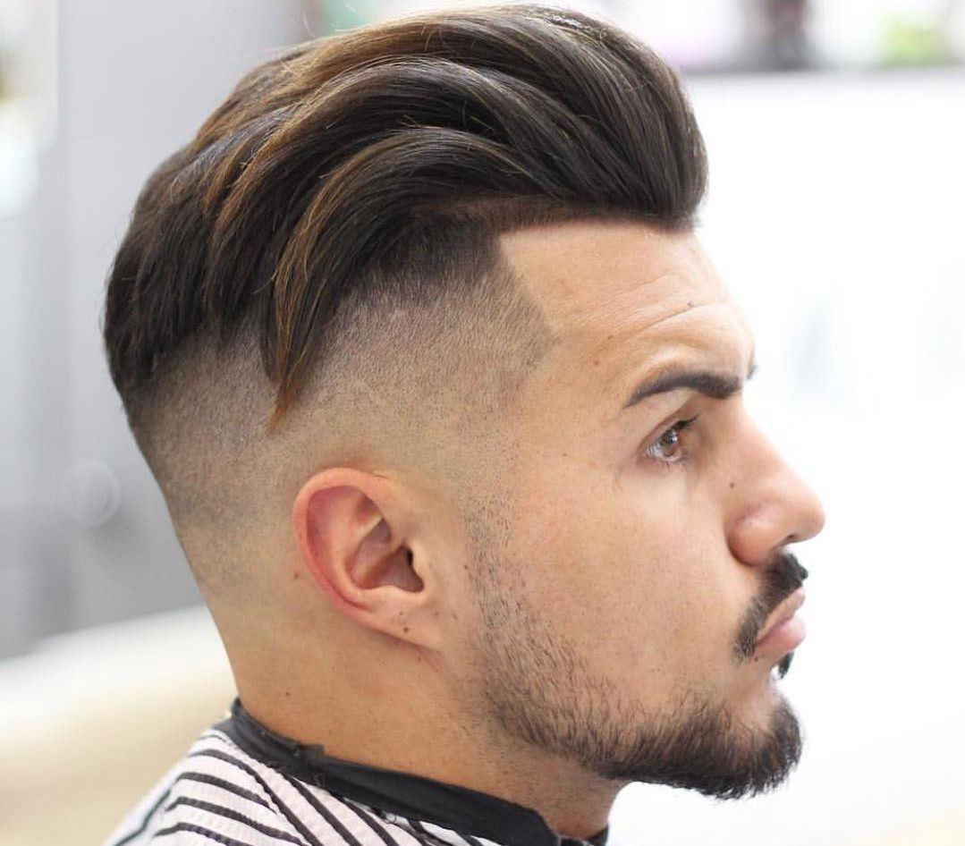 Top 35 Cool Quiff Hairstyles For Men The Perfect Quiff Haircut For Guys Men S Style