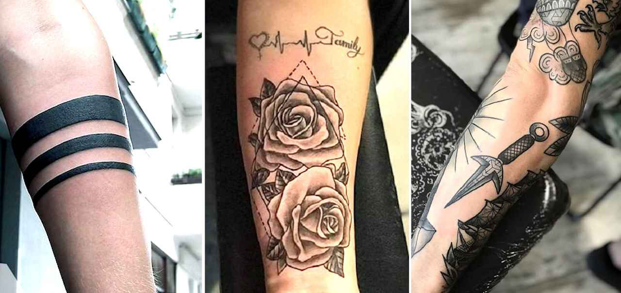 30 Cool Arm Tattoo Ideas For Men Best Arm Tattoo Designs Men S Style