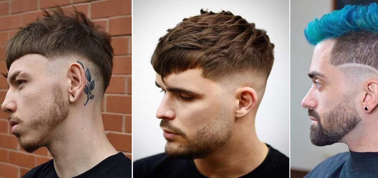 40+ Best Low Fade Hairstyles For Men