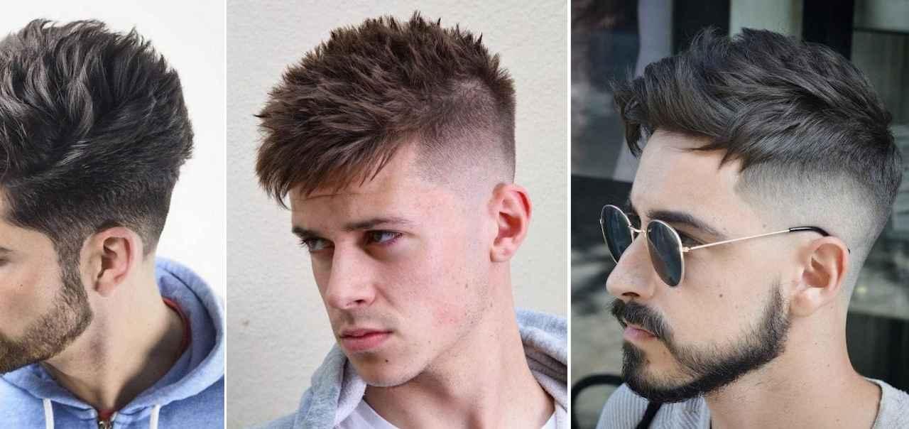60 Cool Undercut Fade Haircuts Stunning Undercut Fade