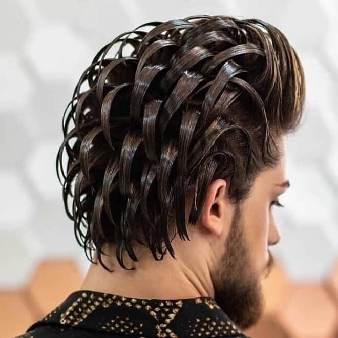 Top 20 Crazy Hairstyles For Men Crazy Haircuts Of 2020 Men S Style