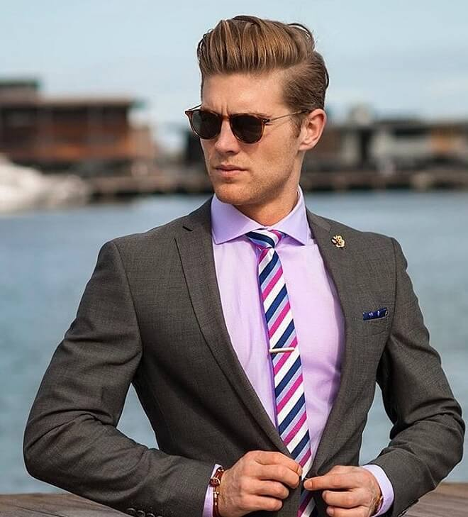 Phenomenal Top 25 Classy Haircuts For Men Best Classy Hairstyles Of 2020 Schematic Wiring Diagrams Phreekkolirunnerswayorg