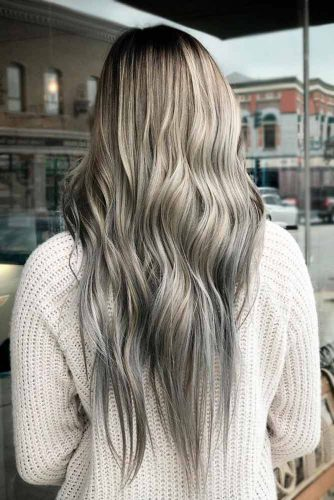 Top 30 Stunning Hairstyles For Gray Hair Men S Style