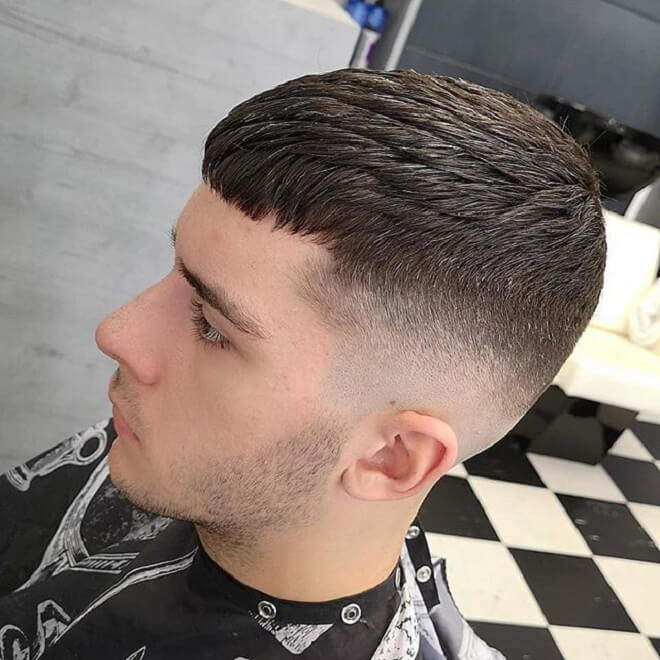 40 Best Low Maintenance Haircuts For Men Stunning Low Maintenance Hairstyles Men S Style