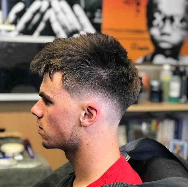 40 Best Low Fade Hairstyles For Men Cool Low Fade Haircuts Of 2020 Men S Style