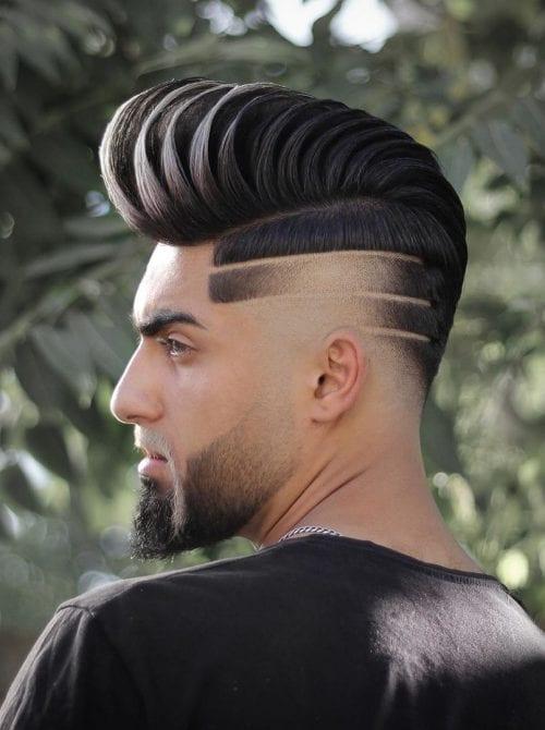 40 Cool Haircut Designs for Men