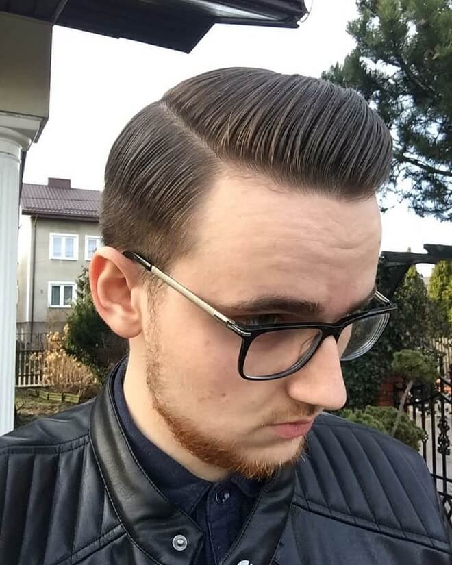 50+ Best Side Swept Hairstyles for Men   Cool Side Swept Haircut   Men's Style