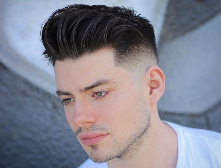20 Best Haircuts For College Guys | Simple And Easy College Hairstyles for Men | Men's Style