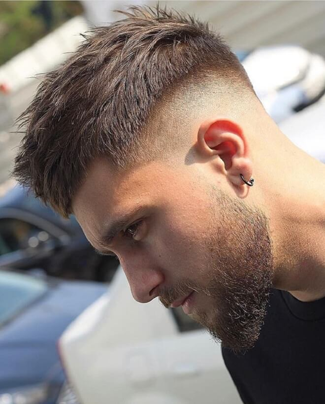 20 Best Haircuts For College Guys Simple And Easy College Hairstyles For Men Men S Style