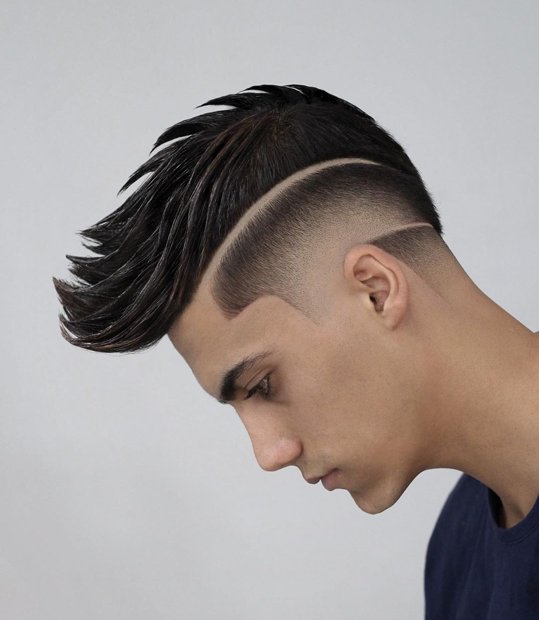 60 Most Creative Haircut Designs With Lines Stylish Haircut Designs Lines For Men Men S Style