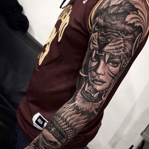 27 Cool Shoulder Tattoos For Men Best Shoulder Tattoo Ideas Men S Style What tattoo do you want to get? 27 cool shoulder tattoos for men best