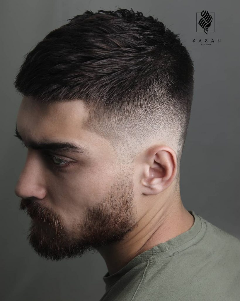 40+ Cool Haircuts For Young Men | Best Men's Hairstyles 2020 | Men's Style