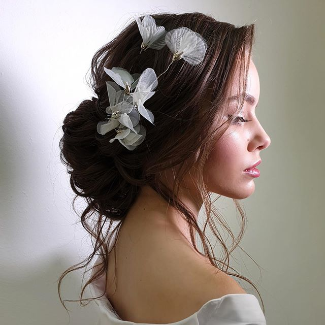 40 Stunning Wedding Hairstyles For Long Hair Gorgeous Wedding Hairstyles 2020 Men S Style