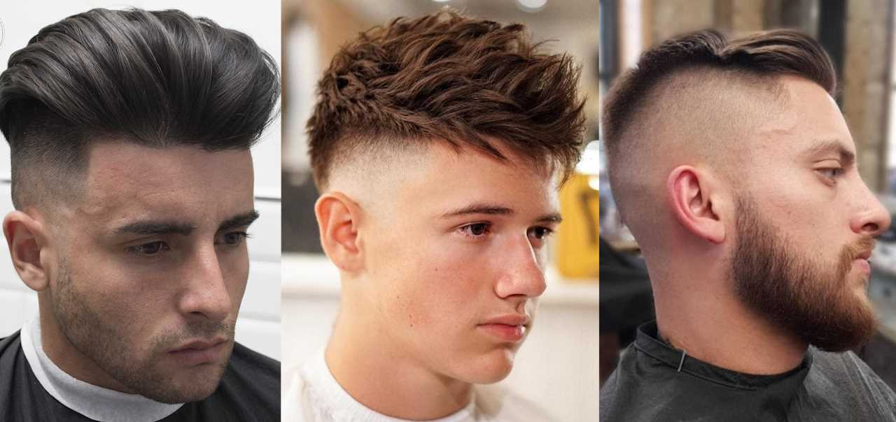 50 Best High Fade Haircuts For Men Men S Style