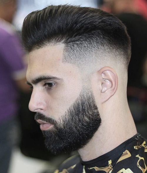 60 Best Taper Fade Haircuts Elegant Taper Hairstyle For Men Men S Style