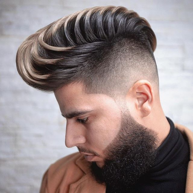 40 Cool Haircuts For Young Men Best Men S Hairstyles 2020 Men S Style