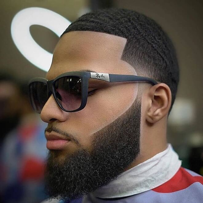 35 Best Short Haircuts with Beard | Handsome Beard Styles for Men with Short Hairstyles | Men's ...