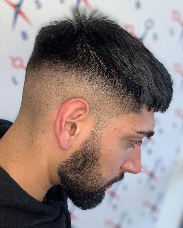 Outstanding 35 Best Short Haircuts With Beard Handsome Beard Styles For Men Schematic Wiring Diagrams Amerangerunnerswayorg