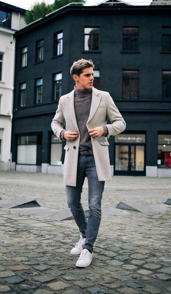 15 Best Men\u0027s minimalist Outfits Images