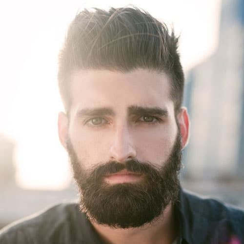 Top 30 Best Men S Hairstyles For Oval Faces Hairstyles For Oval