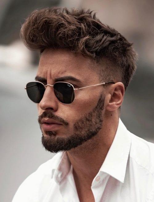Super Top 40 Best Medium Length Hairstyles For Men Medium Haircuts Natural Hairstyles Runnerswayorg