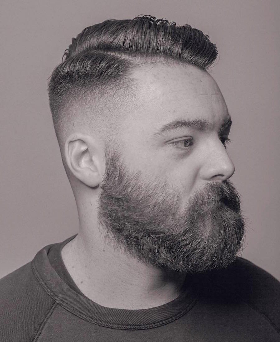 Top 40 Best Medium Length Hairstyles for Men   Medium haircuts 2020   Men's Style